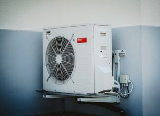 What is air conditioning service?