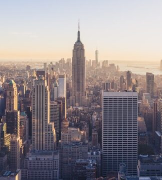 How much is storage in NYC?