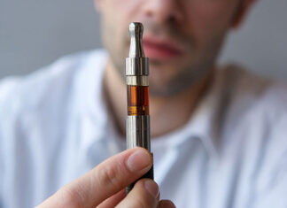 How to choose electronic cigarette liquids